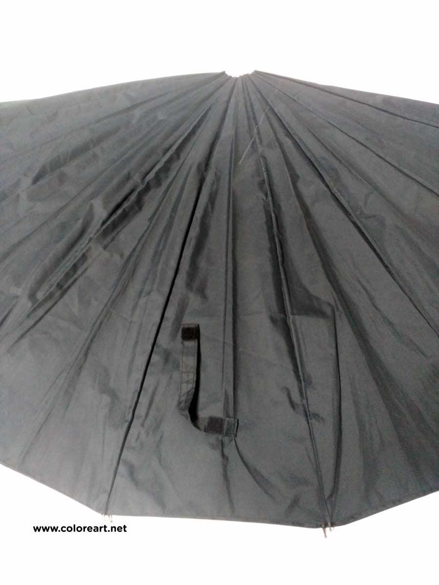 Como hacer bolsas reciclando la tela de un paraguas - Tela de paraguas ...