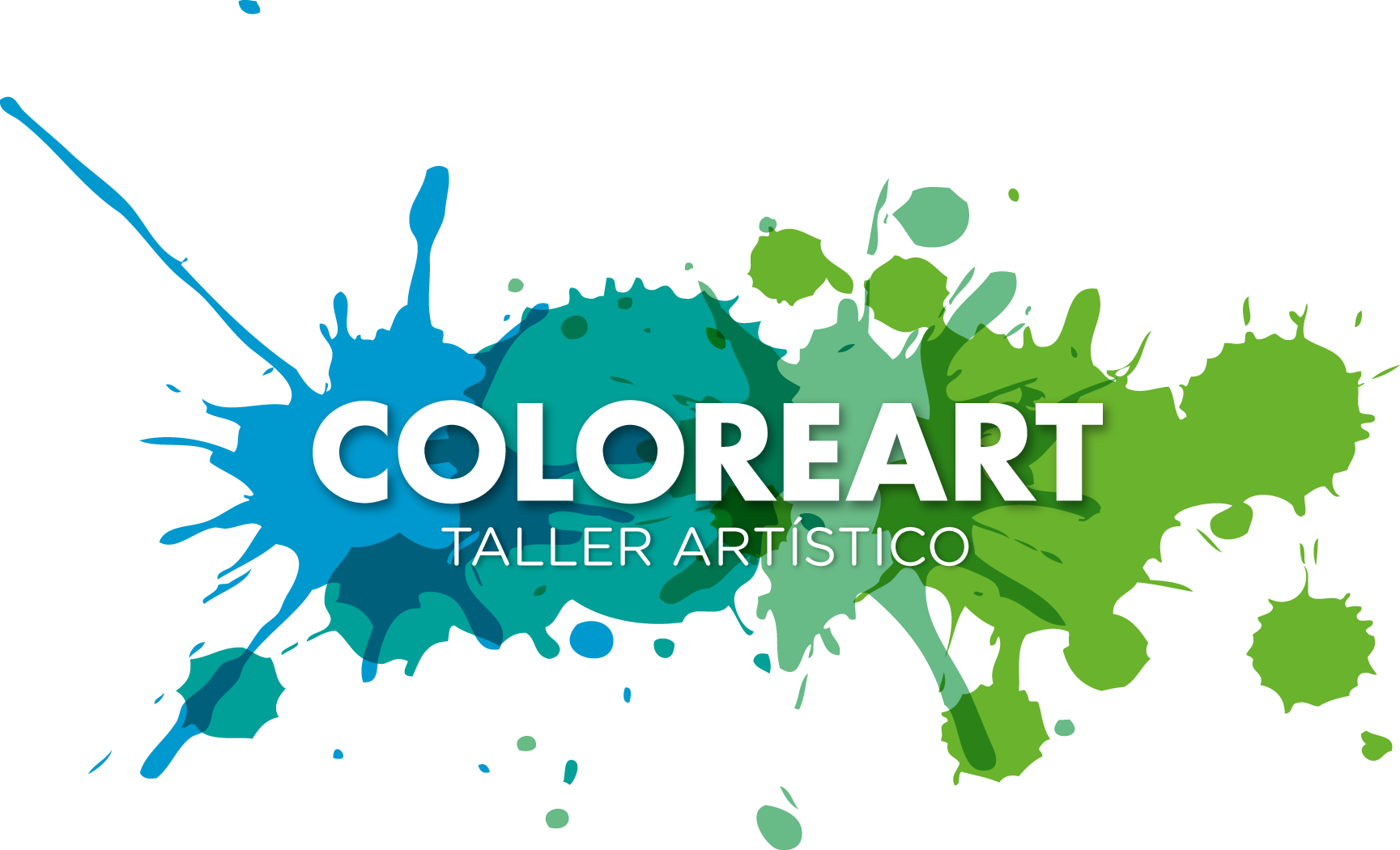 Logotipo de ColoreArt