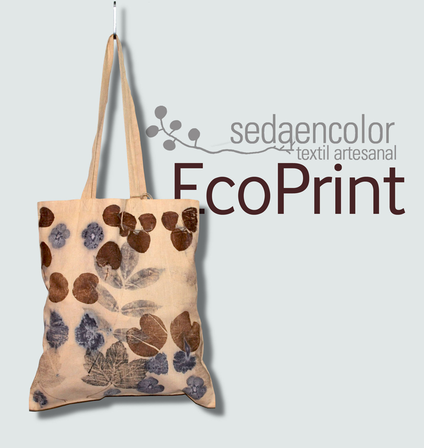Taller EcoPrint coloreart