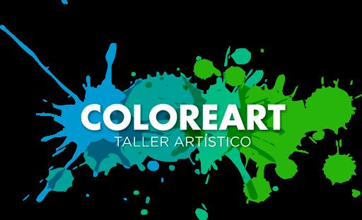 Talleres artisticos Coloreart